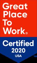 Certification B Corp logo