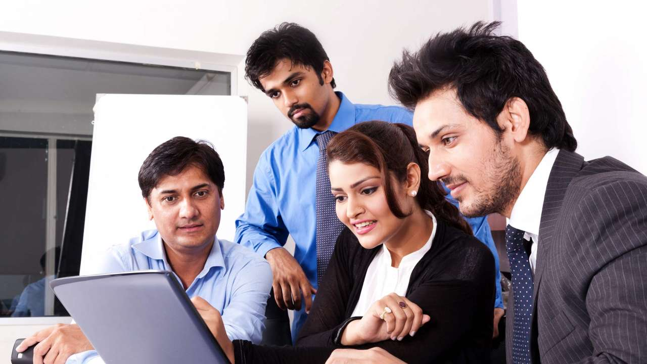 Tech Hiring Is Booming in India