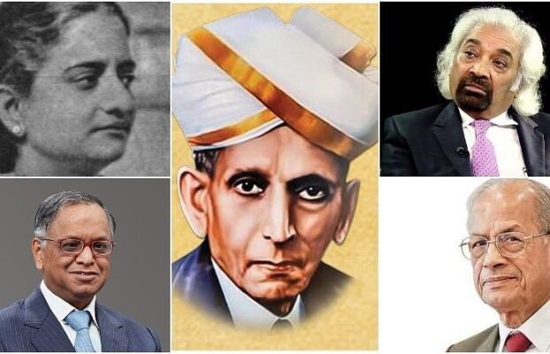 Engineer's Day 2021: 5 Indian engineers that pioneered country's economic growth